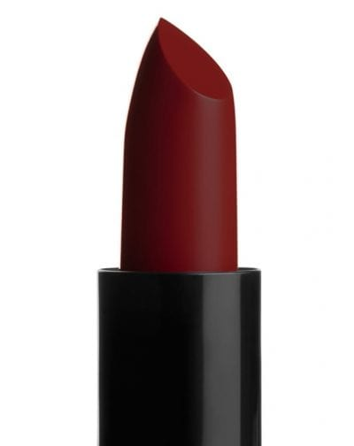 Red Cosmetica red lipstick in shade CM2